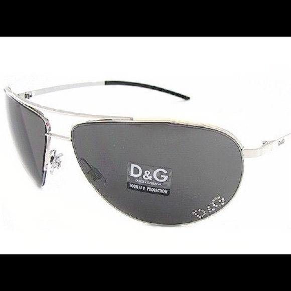 27a51bdf9b70 Dolce   Gabbana Accessories - AUTHENTIC Dolce   Gabbana D G 2166 Sunglasses